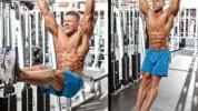 Pet vježbi koje najjače stimuliraju trbušne mišiće