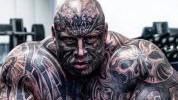 >Najveći bodybuilding čudaci na svijetu