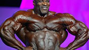 Nagrade za Mr. Olympia rekordnih million dolara
