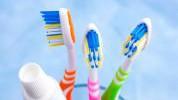 Četkica za zube - Dom više od 10 miliona bakterija