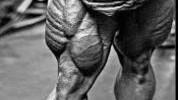 Trening program nogu velikog Kai Greenea