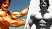 Za izgradnju mišićne mase