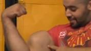 Moustafa Ismail ima najveći biceps na svijetu