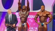 Srušio Heatha: Shawn Rhoden novi Mr. Olympia!