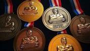 Mr. Olympia nagradni fond