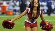 Ljepša strana NFL-a: Top 10 cheerleadersica