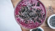 >Chia puding od višnje