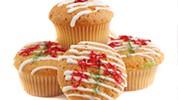 >Bezglutenski muffini bez šećera