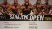 Velika bodybuilding smotra u prijestolnici BiH