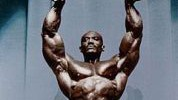 Trostruki Mr. Olympia