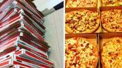 >Osveta advokatu: Dobio desetine pizza na adresu