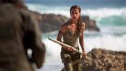 Kako je Alicia Vikander postala snažna Lara Croft