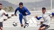 >Revolucija u sportu - adidas Alphaskin