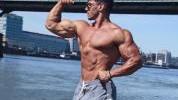 Amin Elkach: Motivacija za svakog bodybuildera