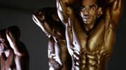Kad bodybuilder pleše breakdance
