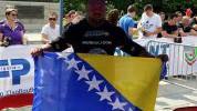 Adin Arnaut deveti na bugarskom Strongmanu