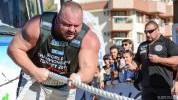 Strongman Adin Arnaut branio bh. boje u Turskoj