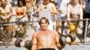 Arnoldov trening prsa i leđa za Mr. Olypiju 1974.