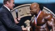 Arnold Classic: Kai Greene predvodi pobjednike
