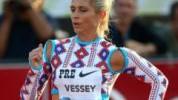 Atletičarka koja na stazi postavlja modne trendove