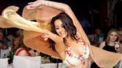 Orijentalna plesačica
