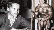 Najveći ikad prije bavljenja bodybuildingom