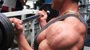 Greške koje pravite u treningu bicepsa
