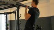 6 najboljih vježbi za biceps sa sopstvenom težinom