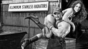 Ljepotice i zvijeri: Ljepše polovine bodybuildera
