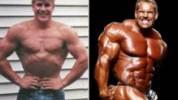 >20 nestvarnih bodybuilding transformacija