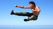 Borilačke vještine za snagu i izdržljivost