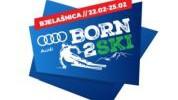 >Održano prvo izdanje AUDI BORN2SKI Business Race