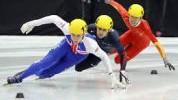 Brzo klizanje: Pripreme za Olimpijadu