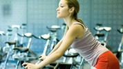 Kardio fitness