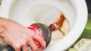 >Coca-Cola kao sjajno sredstvo za čišćenje