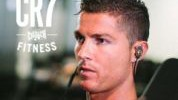 CR7 i Crunch fitness