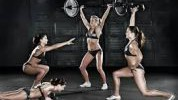 Crossfit: Fitness za jake žene