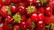 Evo šta crveno voće i povrće radi vašem tijelu
