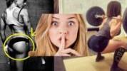 Tajne djevojaka koje rade čučnjeve