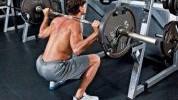 Vježbe za snagu - razne varijacije
