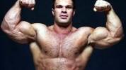Dobro poznati div oborio rekord u biceps pregibu
