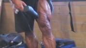 >Bez pumpanja: Tajna vaskularnosti Davea Pulcinelle