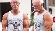 Gospodin Bongard: Najveća faca među penzionerima
