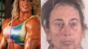 >Koristila je steroide 90-ih, ovako izgleda danas