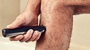 Čak polovina modernih muškaraca brije noge