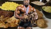 >Bodybuilder otvorio dušu: Jedva čekam povlačenje