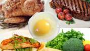 Efikasna dijeta bazirana na unosu proteina