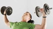 Pravilno disanje tokom vježbi sa tegovima