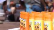 >Samo zaštićena koža omogućava bezbrižno izlaganje