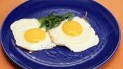 Zdrav doručak: Jaja umanjuju apetit